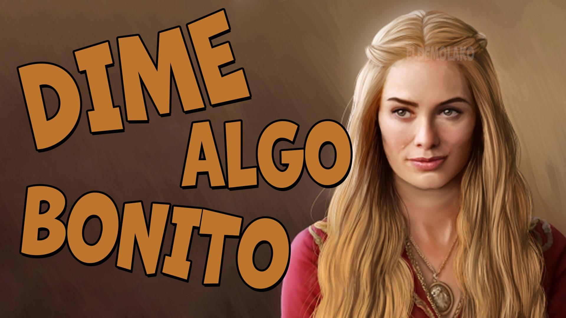 Juego de Tronos Joffrey y Cersei